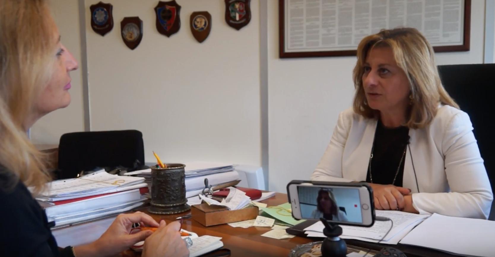 Dentro i Tribunali. Giovanna Di Rosa, Presidente Tribunale Sorveglianza Milano