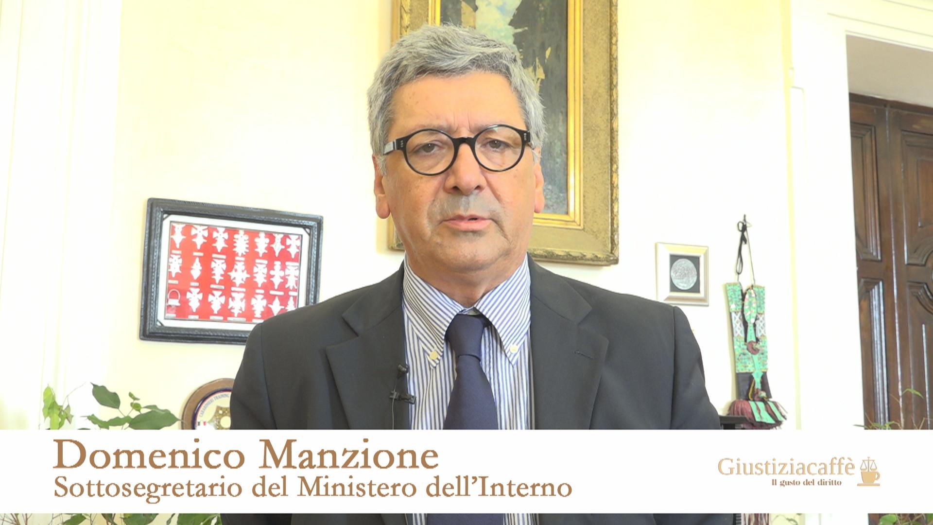 Ius soli: le considerazione del sottosegretario Domenico Manzione