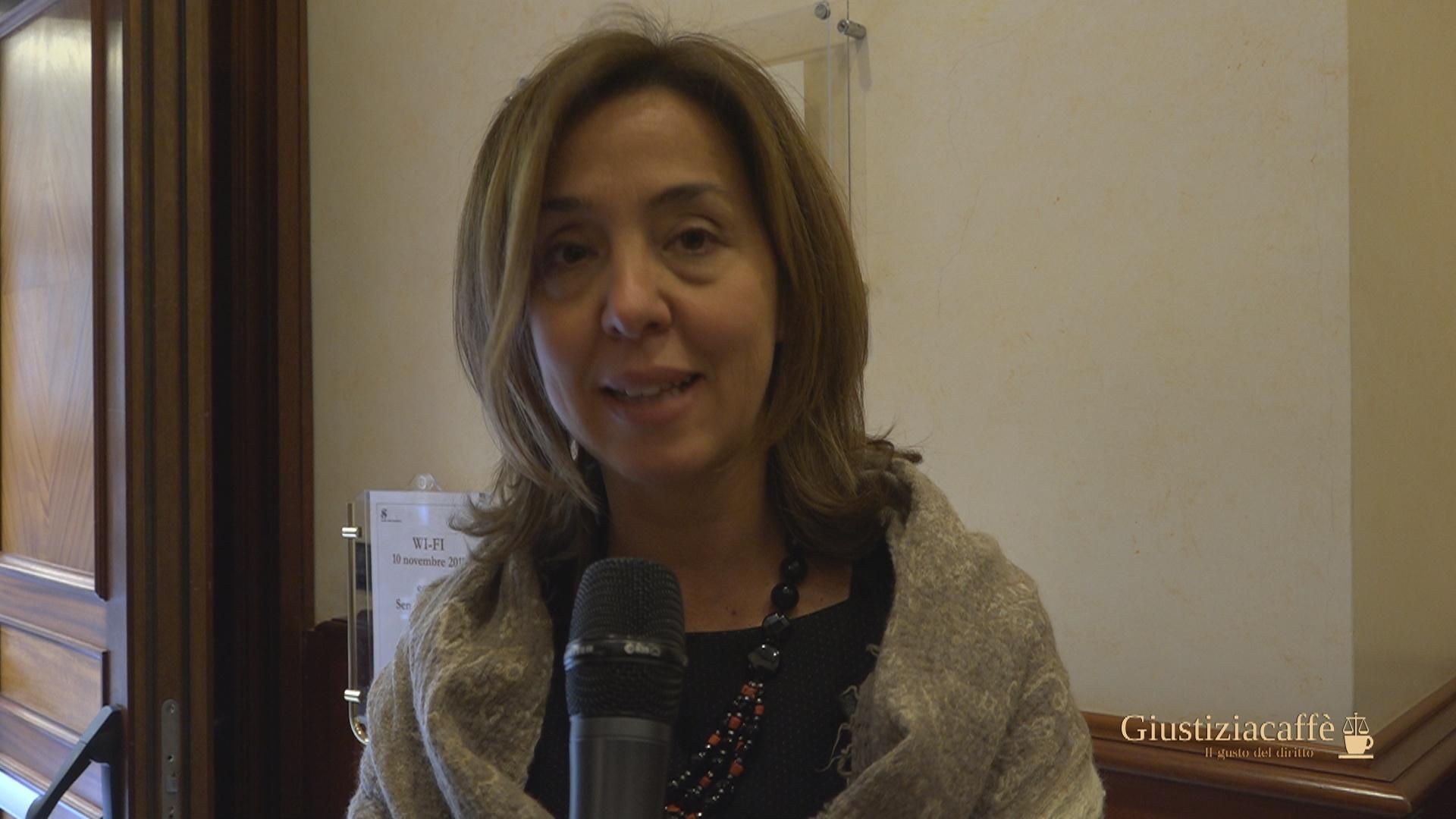 Rita Perchiazzi, Presidente Unione Camere Minorili, Social media e minori