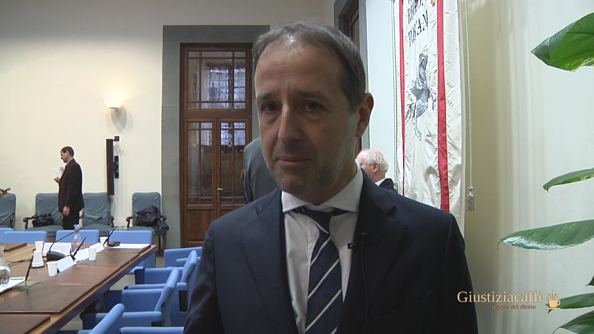 Albo CTU: Carlo Poli, Presidente Camera Civile di Firenze su nuove regole per iscrizione e permanenza Albo