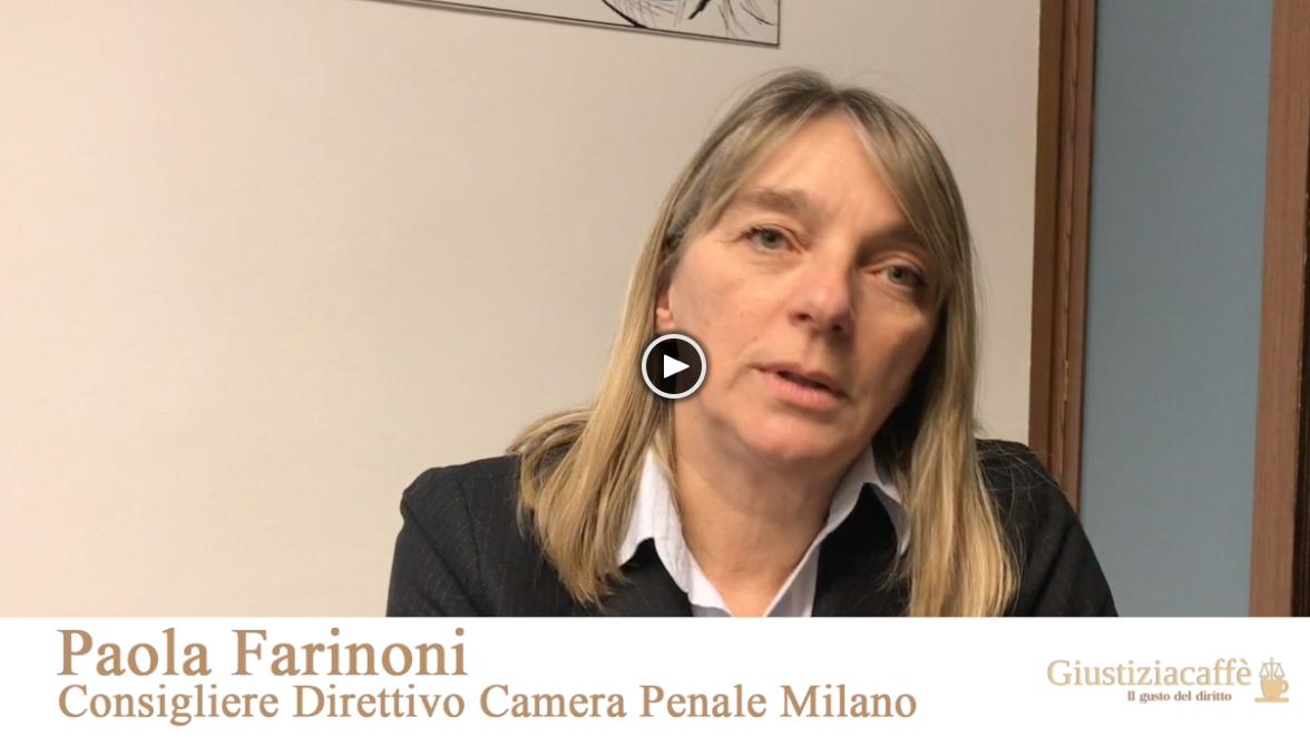 La Camera Penale di Milano nelle scuole
