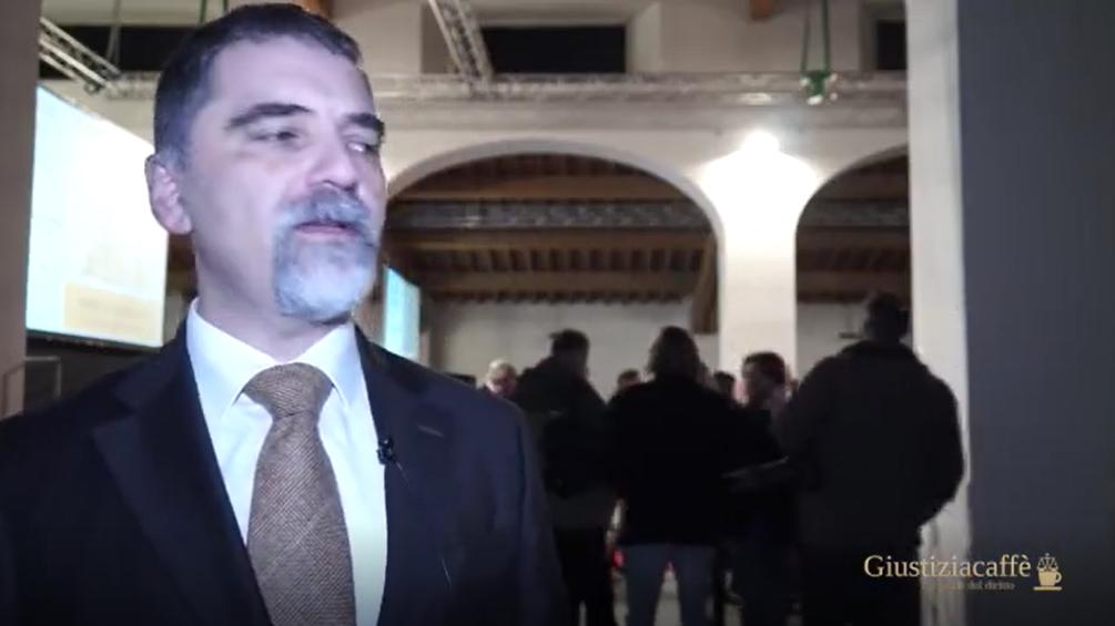 Inaugurazione anno giudiziario penalisti a Firenze. Luca Bisori: su intercettazioni e carcere il governo ci dovrà ascoltare