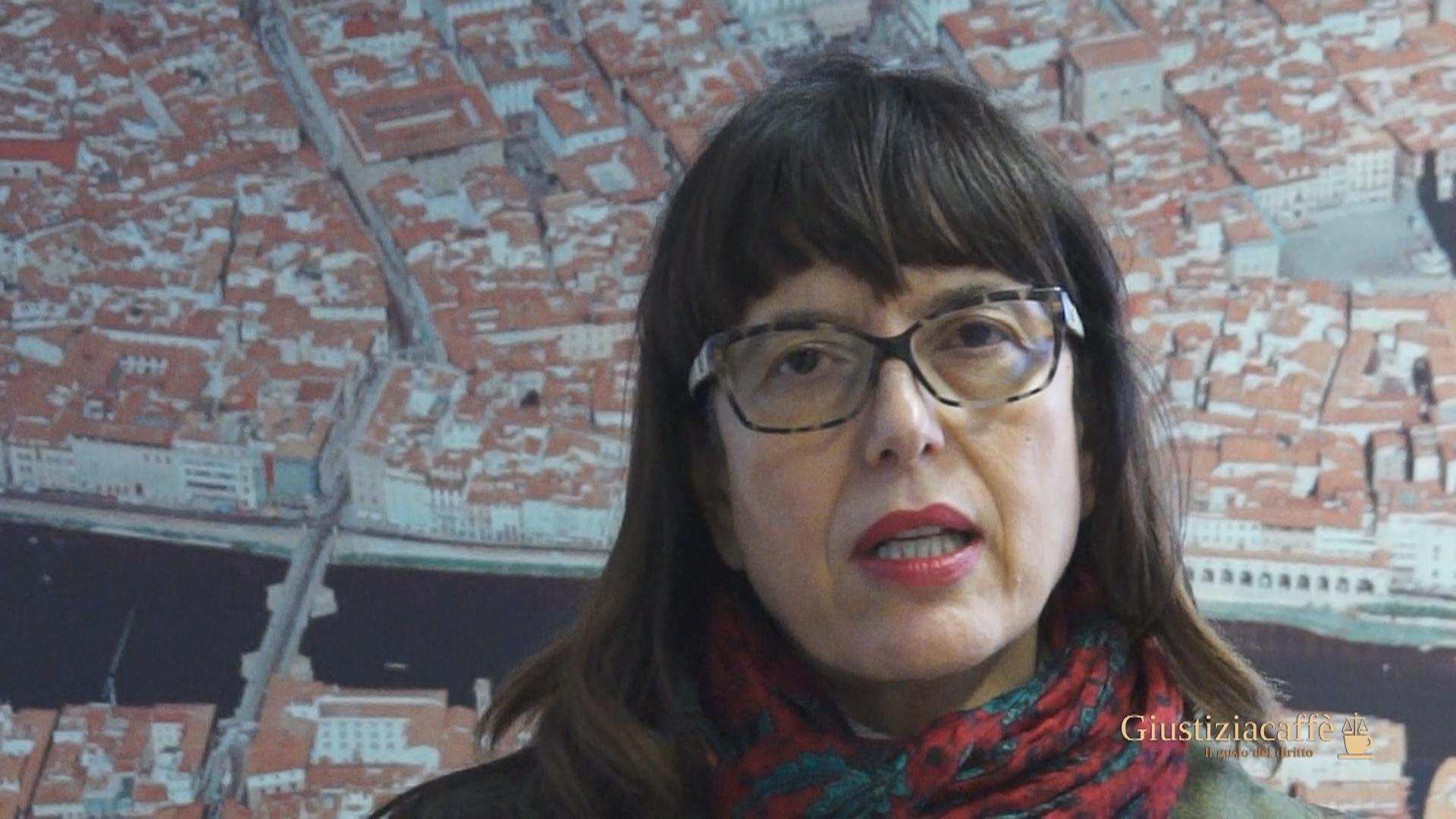 Marilena Rizzo-Patrizia Pompei, sulla formazione degli ausiliari del giudice