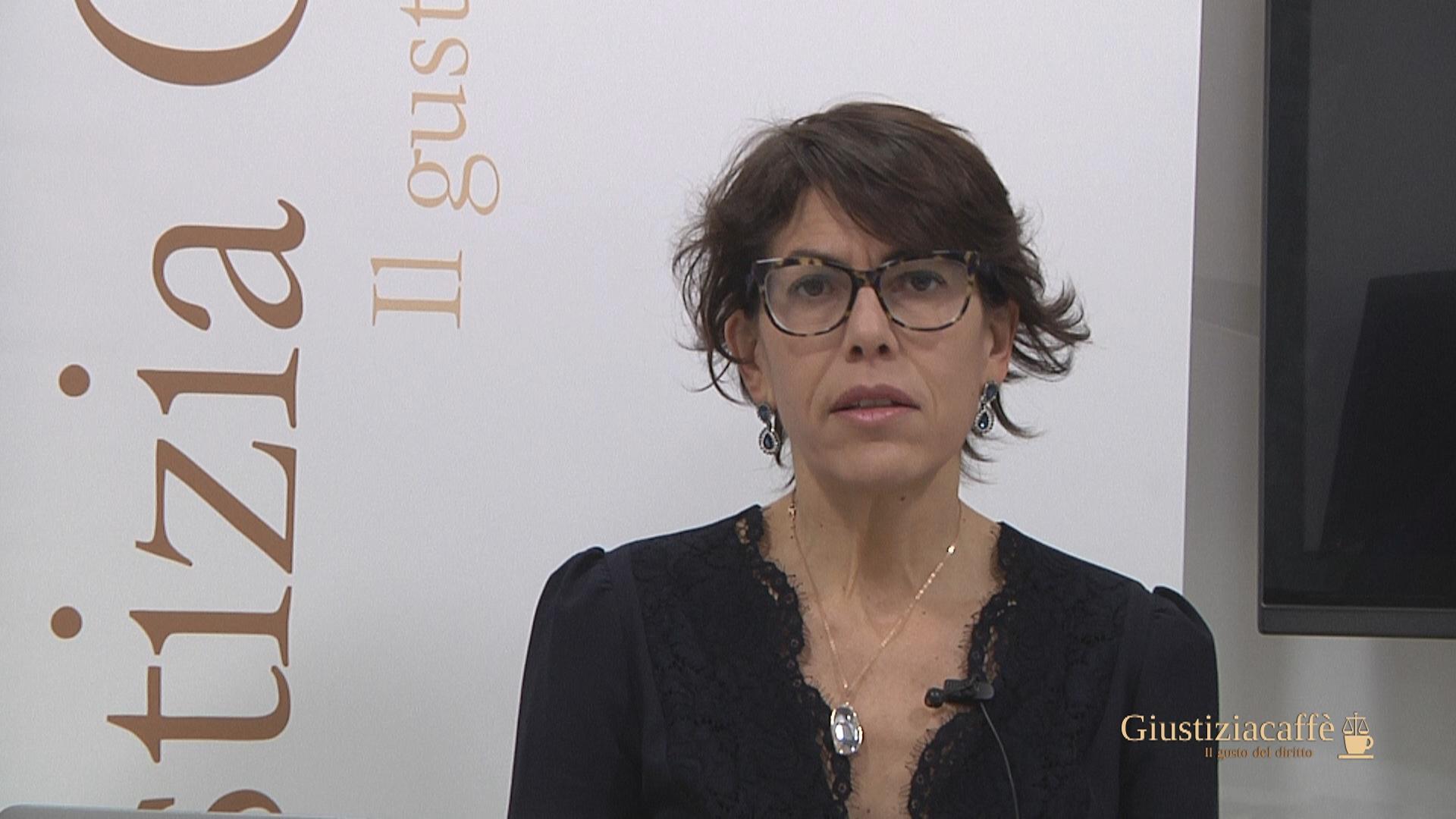 Francia-Italia, cantieri di giustizia. Daniela Piana, Professore di Scienza Politica all'Università di Bologna