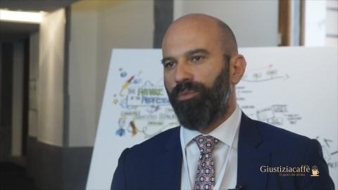 """Roberto Fiore: """"Le società di capitali tra avvocati, un'opportunità per rispondere alle nuove esigenze del mercato"""""""