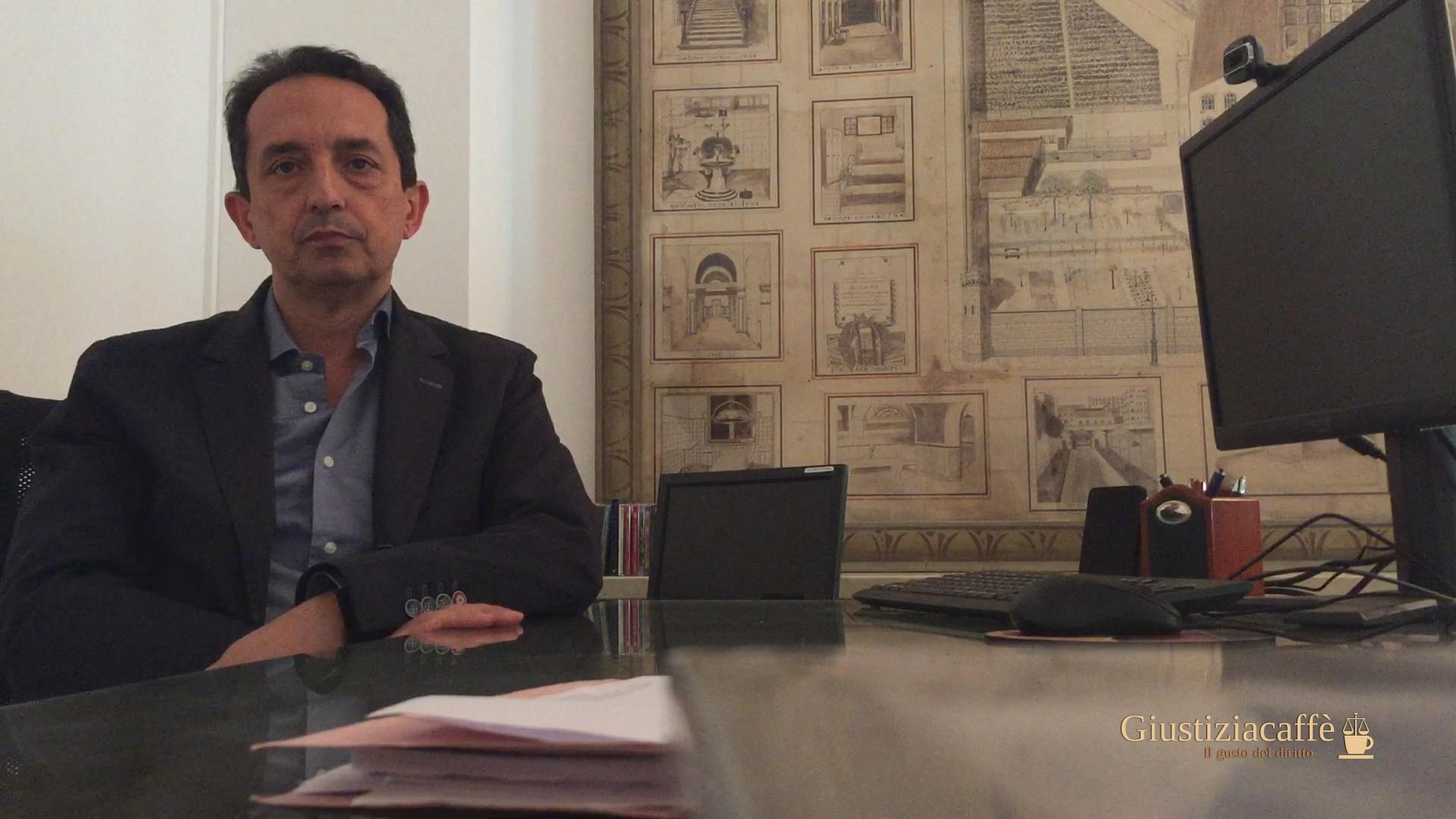 La Camera Penale Milano ha incontrato il direttore casa circondariale di San Vittore, Giacinto Siciliano