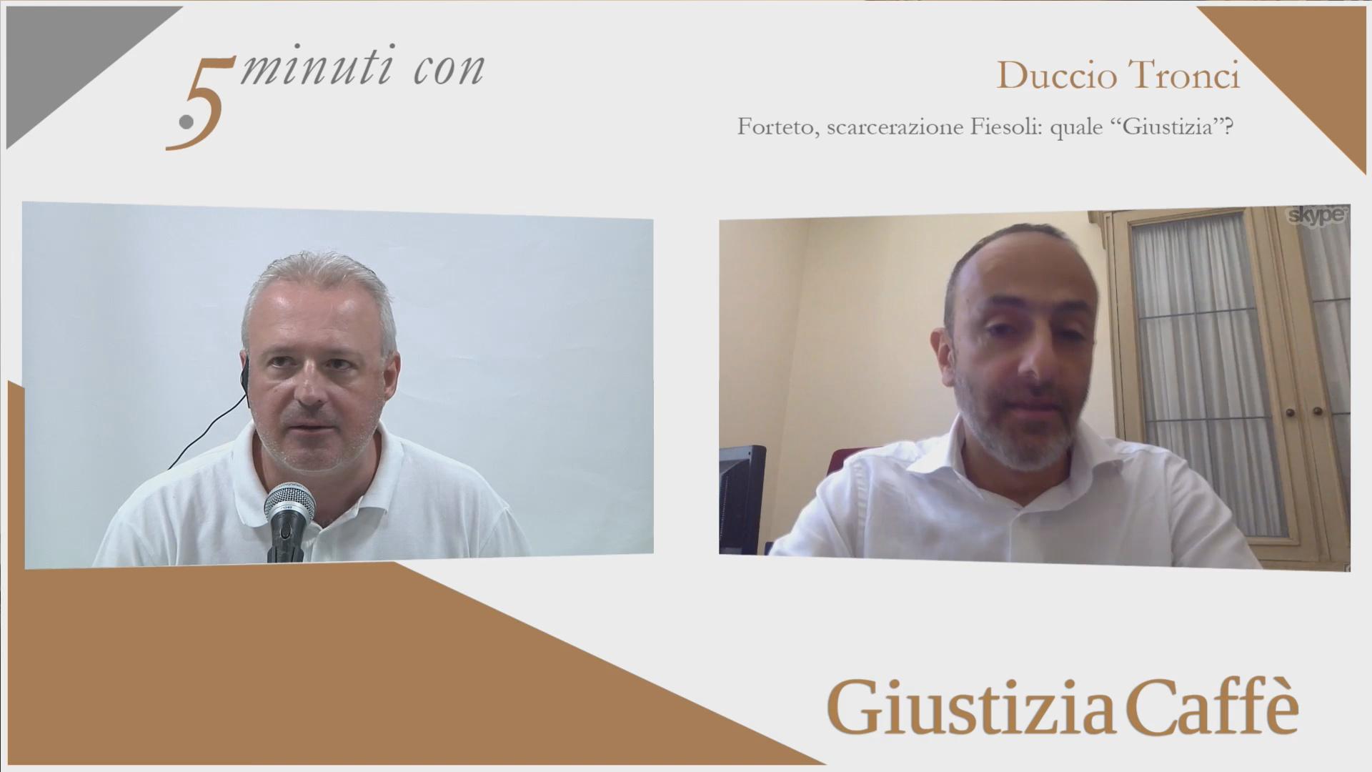 """Forteto, scarcerazione Fiesoli: quale """"Giustizia""""?"""