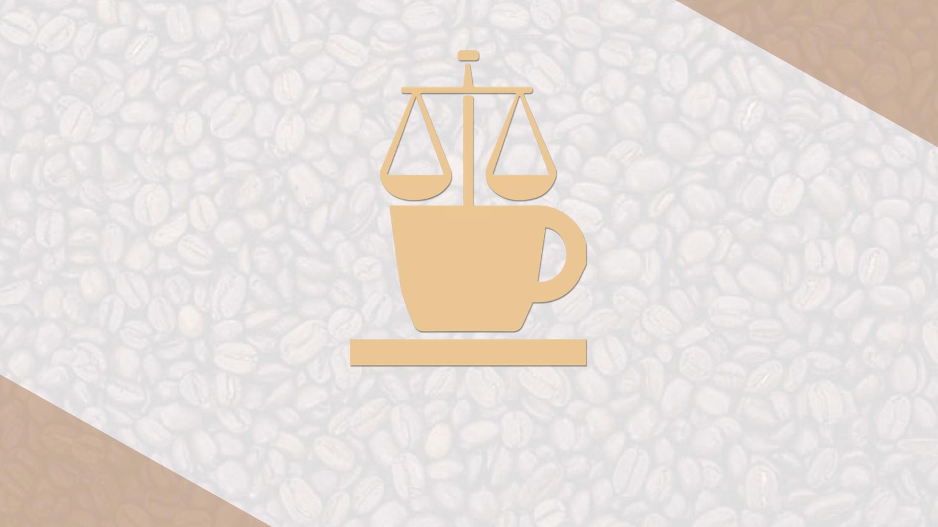 Il Tg Flash di Giustizia Caffè 13-07