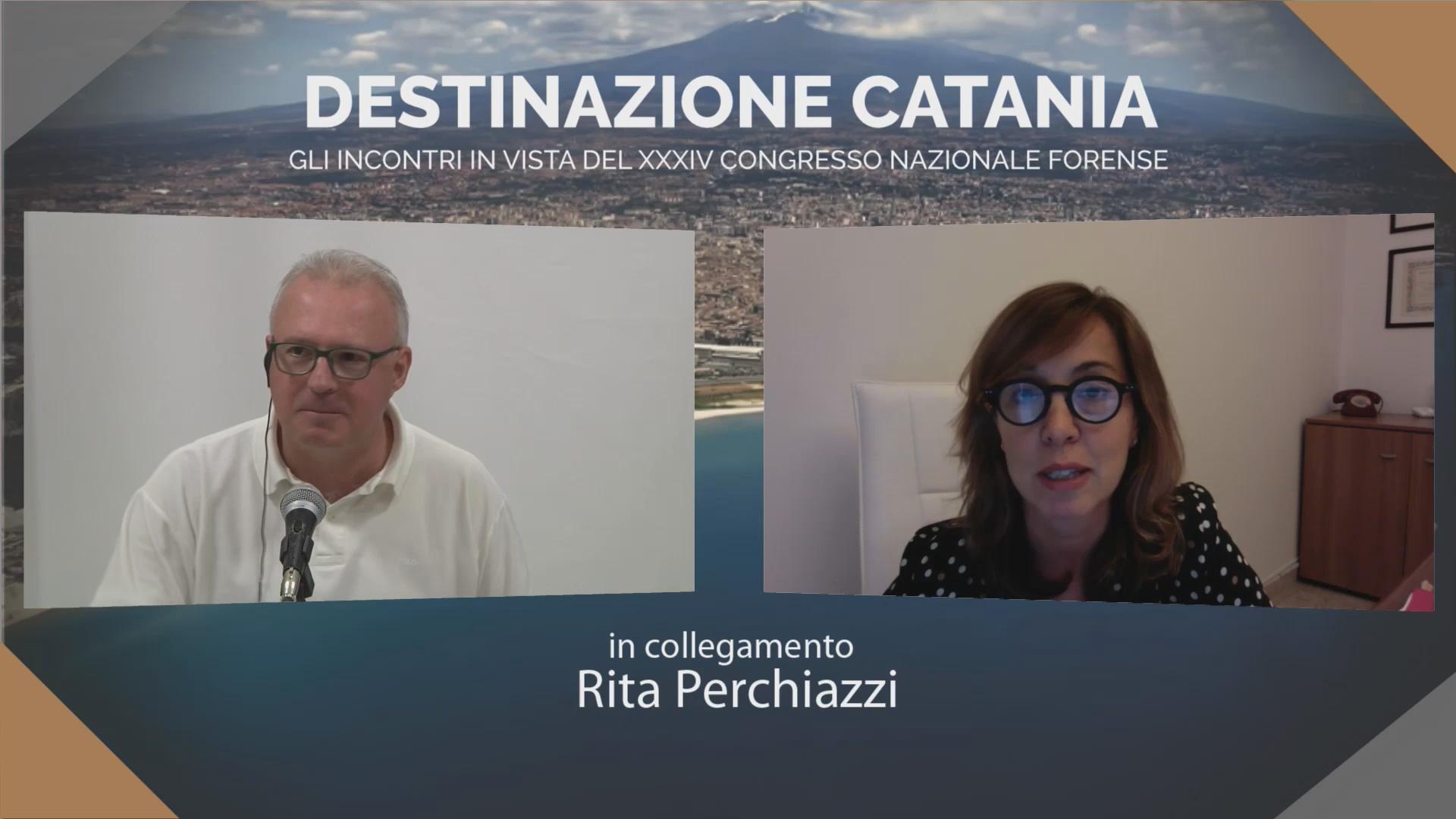 L'Unione delle Camere minorili verso Catania