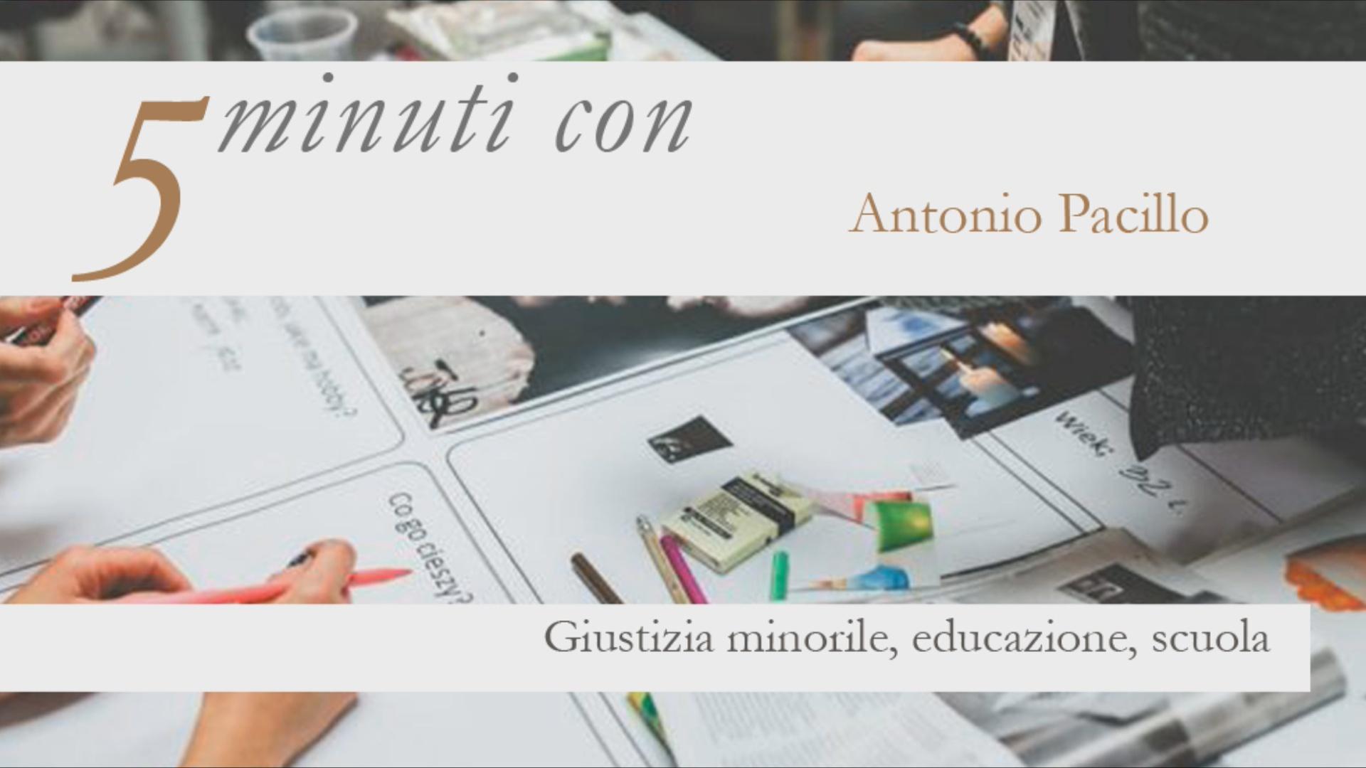 Giustizia minorile, educazione, scuola – Evento organizzato dalla Camera minorile di Cosenza (VIDEO)