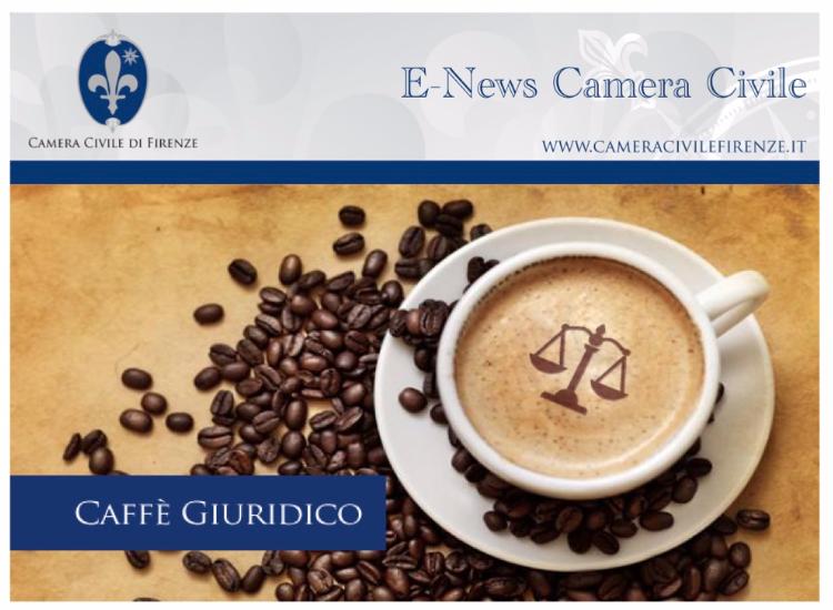 Caffè Giuridico: Ludopatia