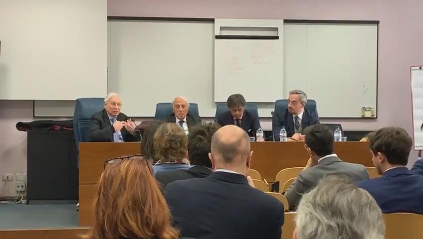 Camera Penale Milano. Diritto di astensione in presenza di imputato detenuto: è ancora possibile?