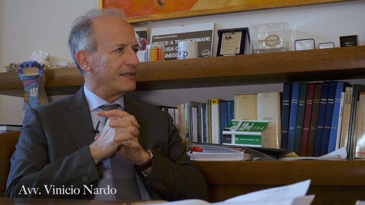 Speciale Elezioni Ordine Avvocati Milano. Vinicio Nardo, l'Avvocatura deve adeguarsi ai cambiamenti della società