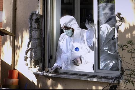 """""""Se rapini, rischi"""", parla l'uomo che ha sparato al ladro a Roma"""