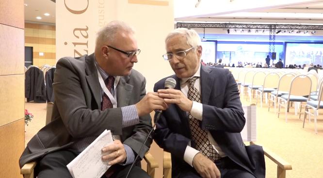 XXXIV Congresso Nazionale Forense – Antonio Damascelli presidente di UNCAT