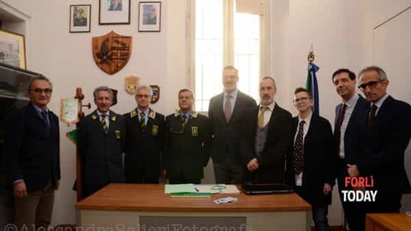 """L'""""avvocato di strada"""" è realtà anche a Forlì: inaugurato lo sportello"""