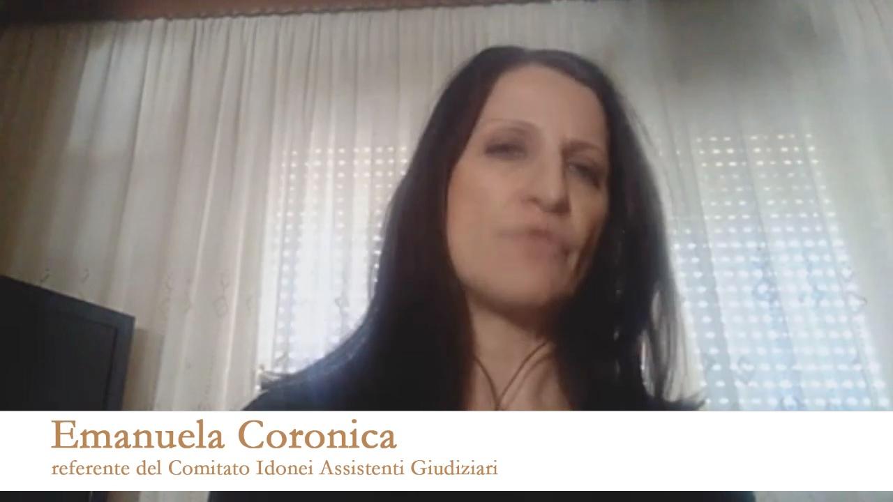 Comitato Idonei Assistenti Giudiziari, in attesa di buone notizie (VIDEO)