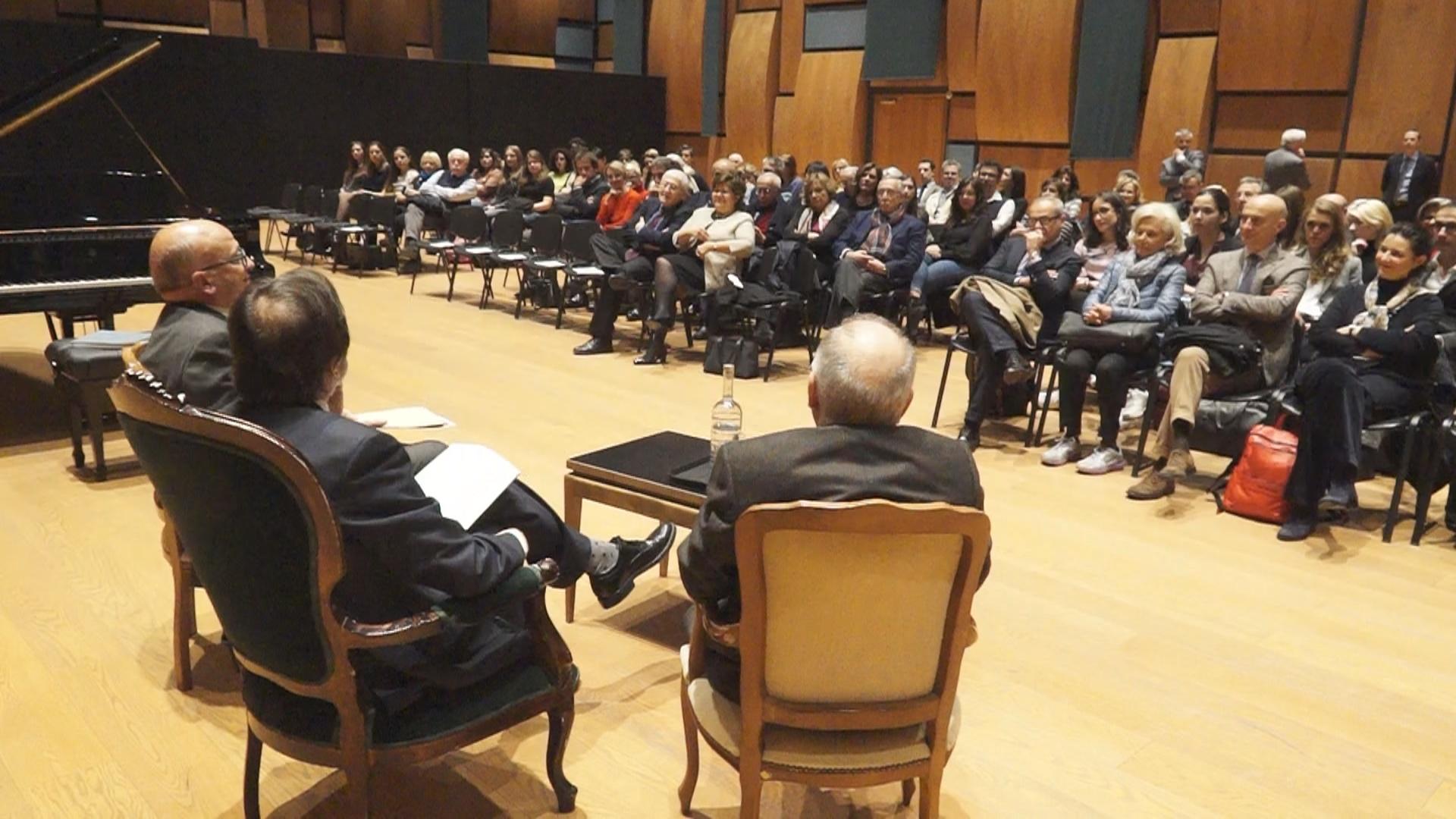 """""""Il metronomo. Tempo, misura, legge"""" al  Teatro del Maggio Musicale Fiorentino"""