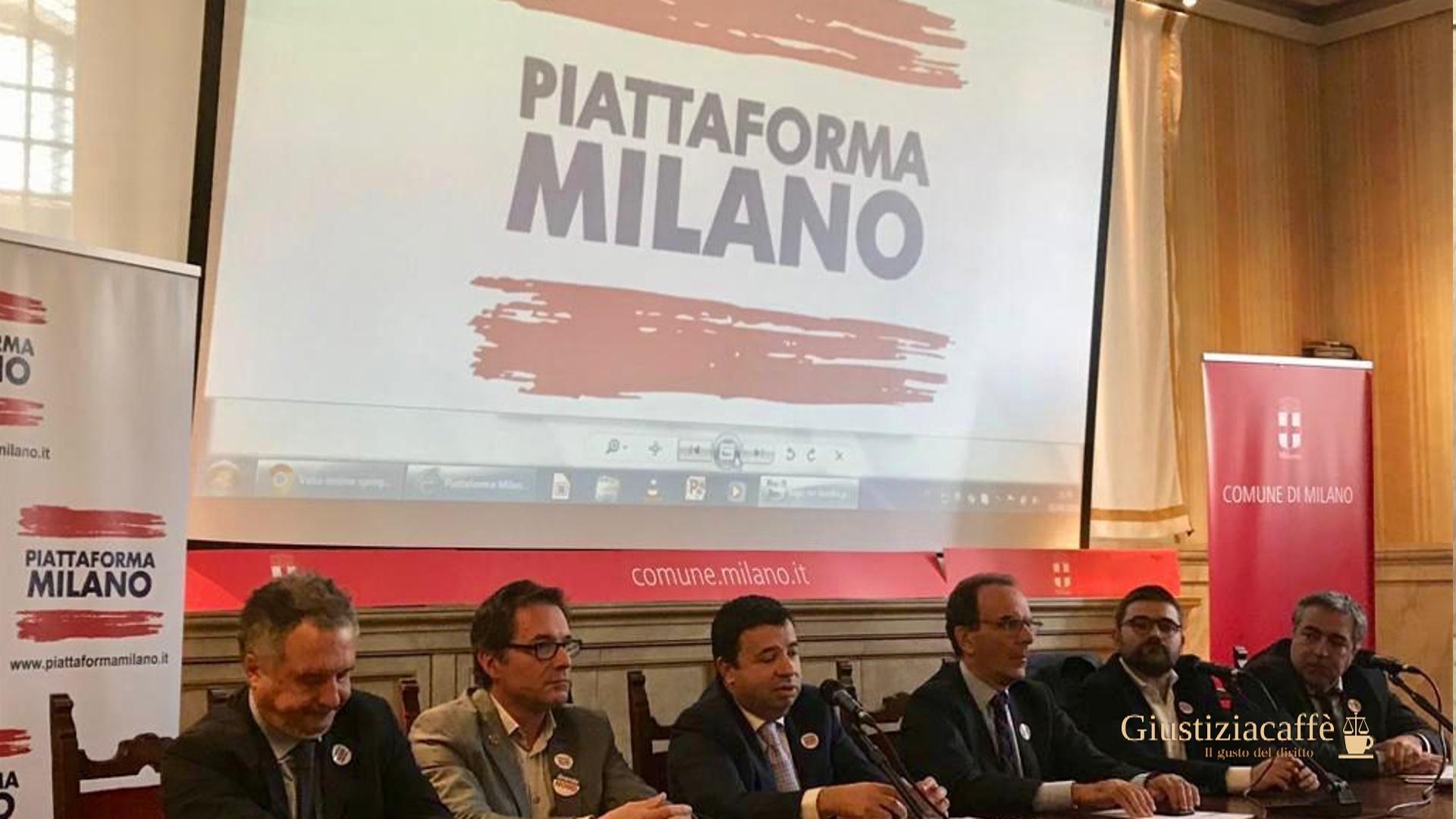 Piattaforma Milano, 5mila votano: eletto portavoce Carmelo Ferraro