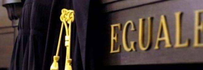 Stanchi della toga, magistrati in fuga: emorragia nelle Corti d'Appello