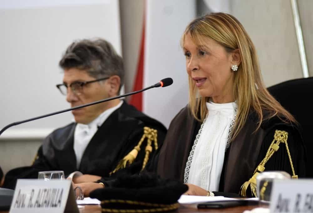 Lecce, Ordine degli avvocati, Roberta Altavilla viene riconfermata alla presidenza