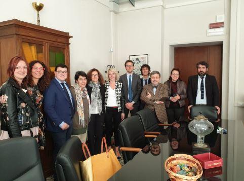 Claudio Massa è il nuovo presidente dell'Ordine degli Avvocati di Cuneo