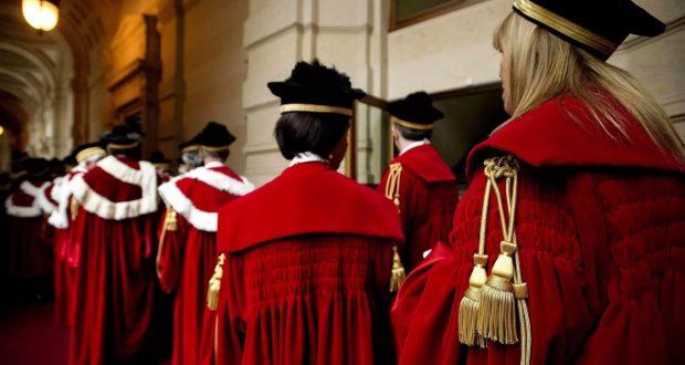 Duemila magistrati in conclave a Genova. Anche Mattarella al Carlo Felice