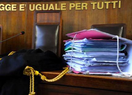 Giustizia, gruppo per separazione della carriere dei magistrati: c'è anche M5s
