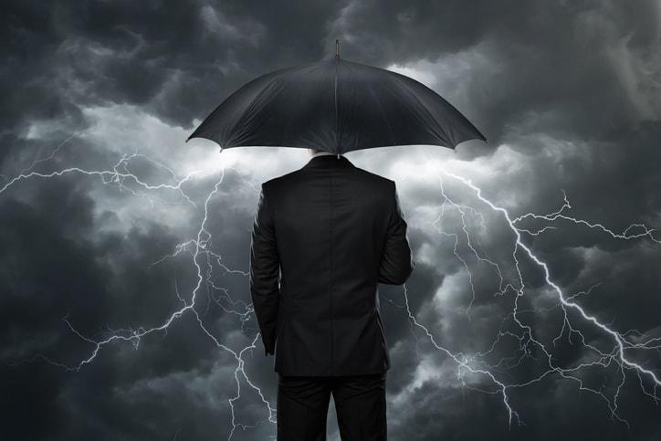 Avvocato: avverse condizioni meteo non giustificano il legittimo impedimento