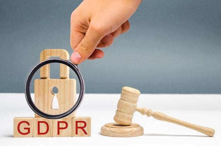 GDPR: le prime sanzioni comminate dai Garanti della privacy europei