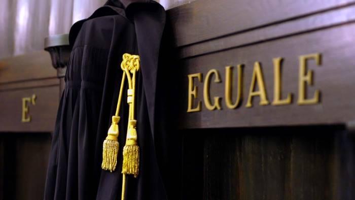 Ordine avvocati, Corte Costituzionale si riunisce il 18 giugno. Si pronuncerà sul limite del doppio mandato dei consiglieri