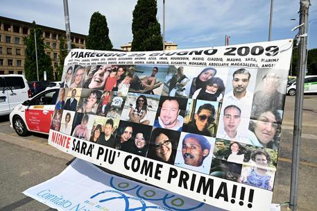 Strage di Viareggio, Moretti condannato in appello