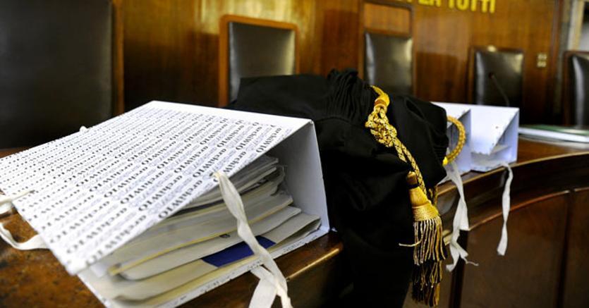 Avvocati penalisti in sciopero il 9 luglio