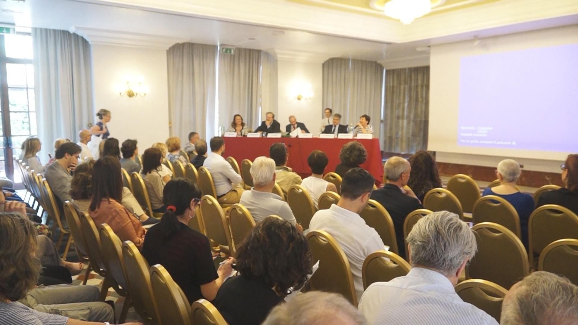Rinunce e transazioni nell'ordinamento del lavoro. Ne hanno parlato insieme a Firenze gli avvocati della Fondazione per la Formazione Forese e i Consulenti del Lavoro