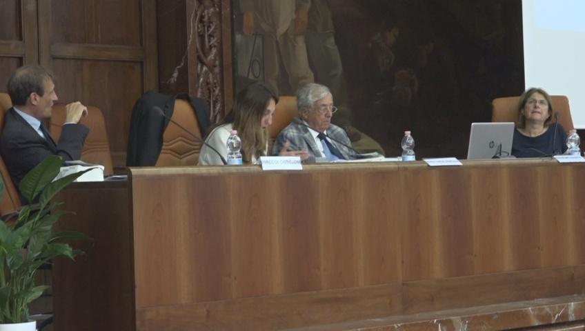 Dibattimento a distanza nella disciplina interna e negli accordi internazionali