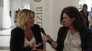 1° Festival della Giustizia Penale. Valentina Alberta e Elena Lenzini