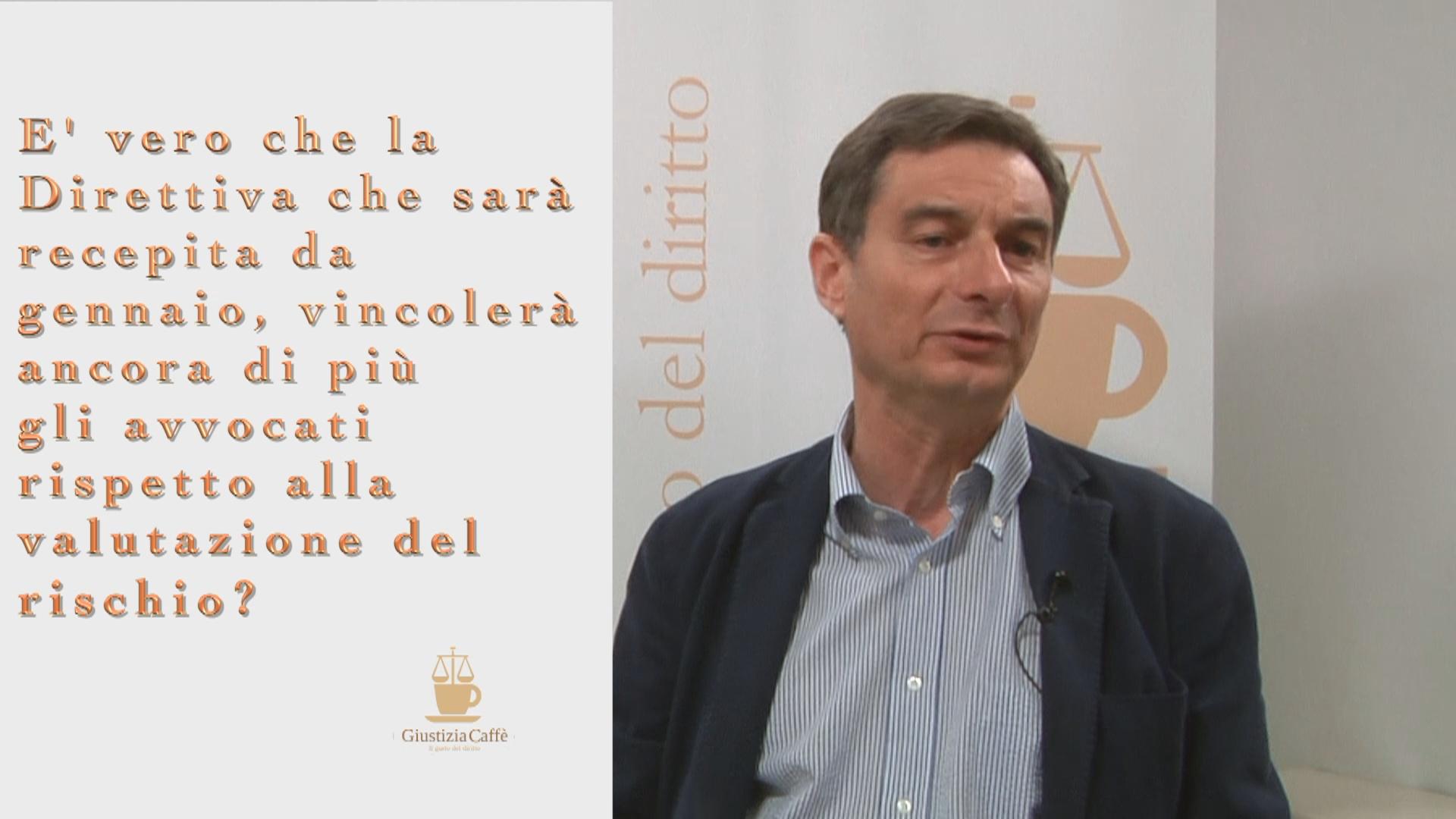 La V Direttiva europea antiriciclaggio. Facciamo il punto con l'Avv. Gianluca Gambogi