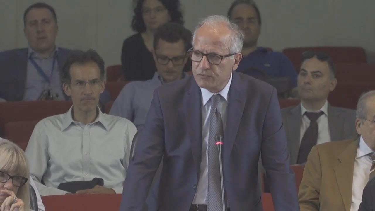 """""""Giorgio Ambrosoli 40° anniversario 1979 – 2019. L'attualità dell'esempio"""". Guarda la rec. integrale"""