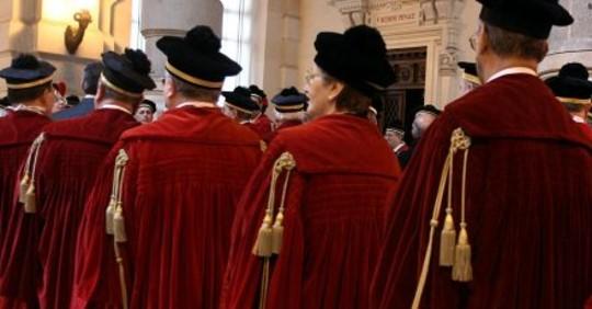 Quell'allarme di Mattarella sul discredito dei magistrati