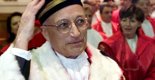 Morto Borrelli, fu a capo del pool Mani Pulite