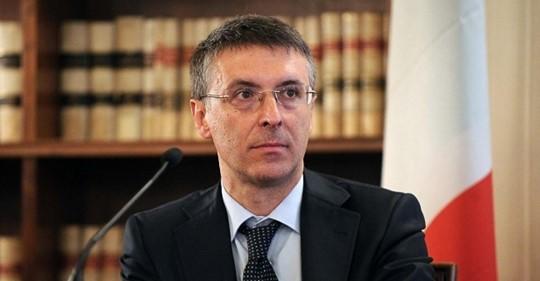 """Cantone lascia l'Autorità anti-corruzione: """"Mutato l'approccio verso l'Anac"""""""