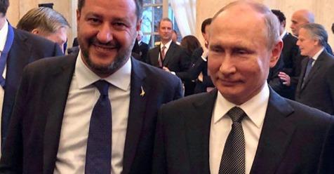 """Inchiesta della Procura Conte: """"Fiducia in Salvini"""""""