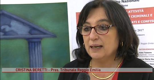 Magistrati, Anm al fianco del presidente del Tribunale di Reggio minacciato di morte
