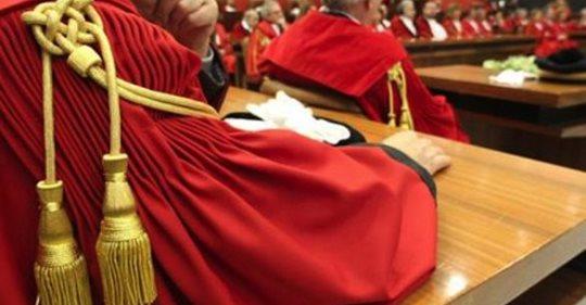 Bonafede solo il cognome nella riforma della magistratura onoraria (Lettera di Unimo)