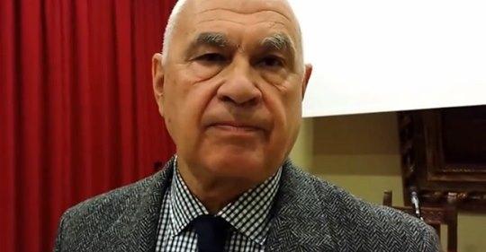 """Carlo Nordio: """"Bonafede è ideologico E mette in mano ai pm poteri unici al mondo"""" L'ex magistrato critica le norme sulla giustizia: """"I processi non si possono accorciare per decreto"""""""