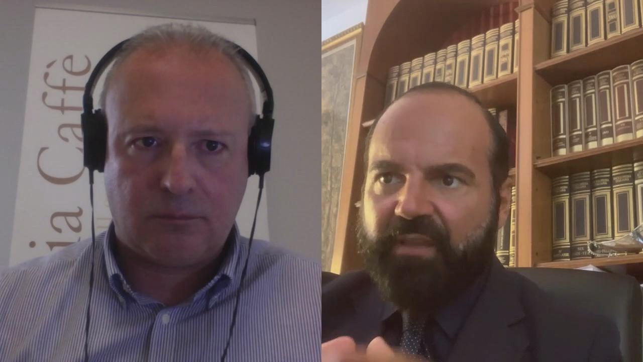 Criminologia dinamica per una nuova alleanza tra scienza e processo. Intervista con l'avvocato Luigi Alfano