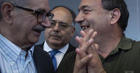 Riace, revocato divieto dimora per l'ex sindaco Lucano