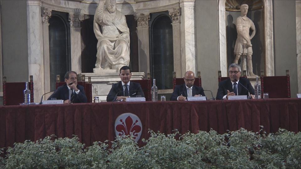 Albo Ctu del Tribunale di Firenze, un lavoro condiviso tra corpi intermedi della società civile e le istituzioni