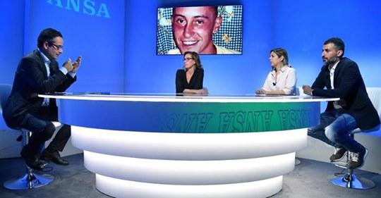 """Ilaria Cucchi: """"Stefano morto di giustizia e pregiudizi"""""""