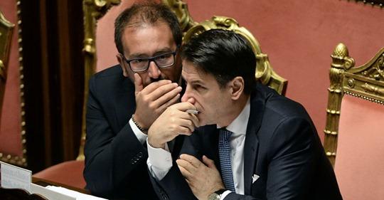 """Ergastolo ostativo, Bonafede attiva il ministero della Giustizia: """"Priorità valutare conseguenze"""". Zingaretti: """"Una sentenza un po' stravagante"""""""